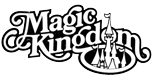 Magic Kingdom logotype